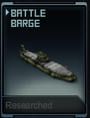 Battle Barge