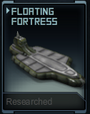 Floating Fortress2
