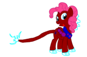 Pinkie Pie (space)