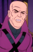 Lex Luthor DCAU LLuthor