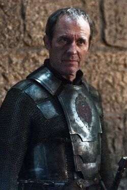 MBTI enneagram type of Stannis I Baratheon