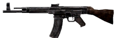 MP44 menu icon CoD4