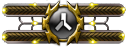Badge Accolade LoreHybrid
