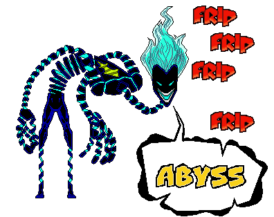 Abyss (Age of Apocalypse) - Marvel-Microheroes Wiki