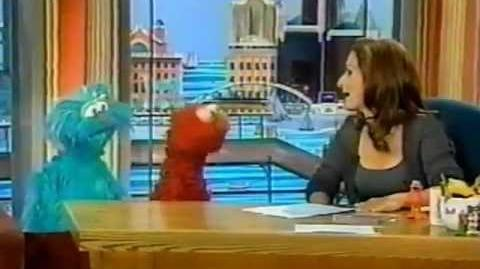 The Rosie O'Donnell Show January 28, 1999