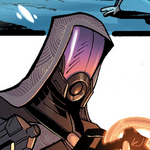 Homeworlds Tali&#39;Zorah