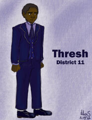 Tresh