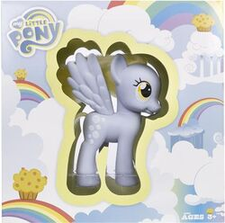 Derpy Toy 2012 Limited Edition