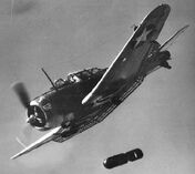 SBD Dauntless 2