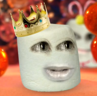 AO King Marshmallow