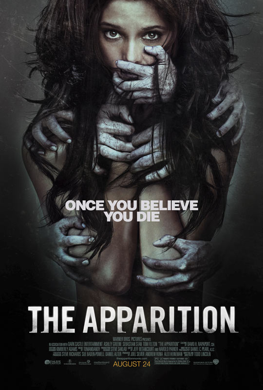 The-apparition-poster