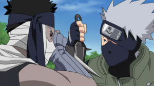 Episode 265 Shippuden 1
