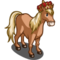 Queen Pony-icon