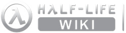 Half Life Wiki-wordmark