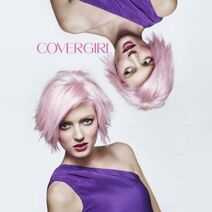 Sophie sumner covergirl