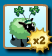 Shamrock Sheep