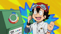 Bossun phone Doraemon Reference.png