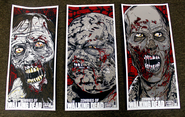 Print Zombies of WD
