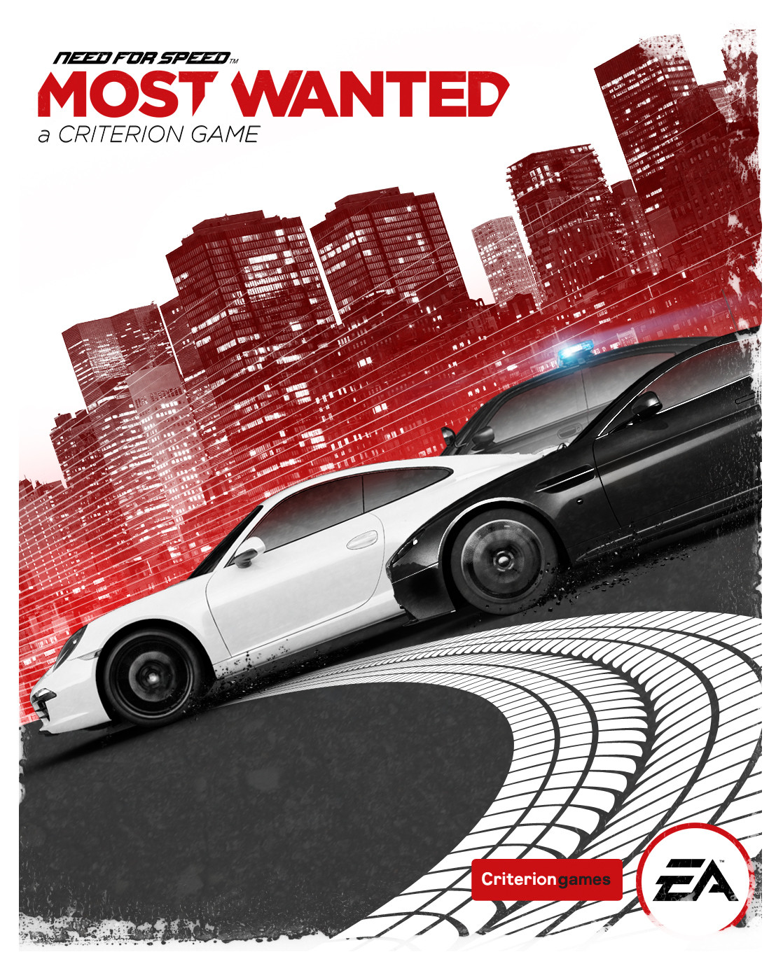 Need for Speed Most Wanted 2012 (Comprar Buy