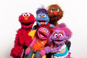 RechovSumsumMuppets2012