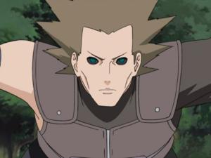 Tetsu, Ranmaru (Complete) 300px-Gari_Anime