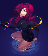 Parasoul 3