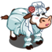 Bride Cow-icon