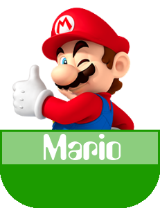 Mario MR
