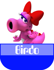 Birdo MR