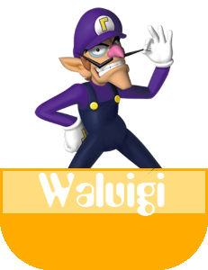 Waluigi MR