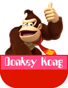 Donkey Kong MR