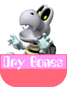 Dry Bones MR