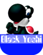 Black Yoshi MR