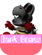 Dark Bones MR