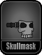 Skullmask