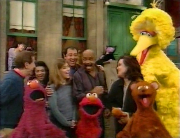Sesame Street Really Rosie Related Keywords & Suggestions