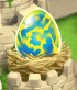 Electric Dragon Egg