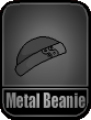 Metalbeanie