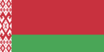 Flag of Belarus Republic