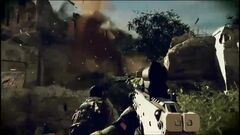 Medal of Honor Warfighter E3 Multiplayer 17