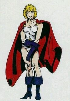 Power Girl1