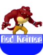 Red Kritter MR
