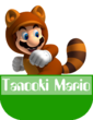 Tanooki Mario MR