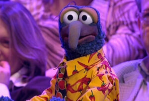 Gonzo&#39;s cousin Kevin