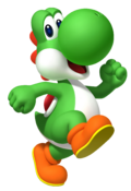 Yoshi FS