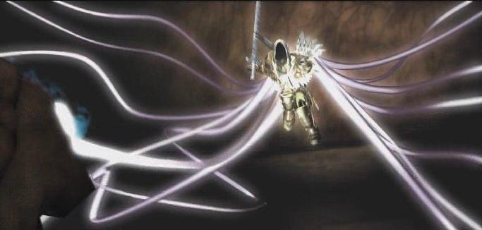 كتاب Diablo 3: Book of Tyrael يصدر في شهر أكتوبر TyraelvsDarkWanderer