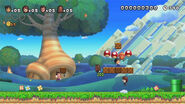 New Super Mario Bros. U screenshot 10