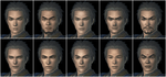 Edit Male - Faces (DW5)