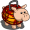 Lantern Pig-icon