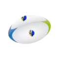 Blue Shell Ball.png